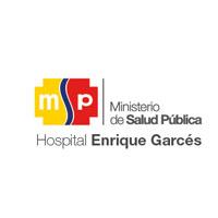 Enrique Garcés