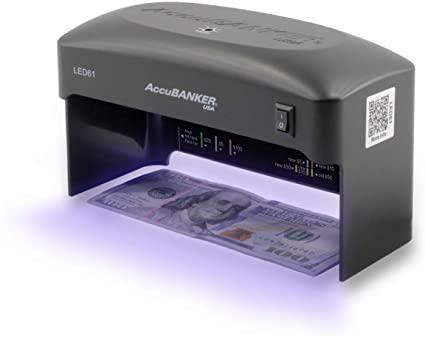 Accubanker LED61