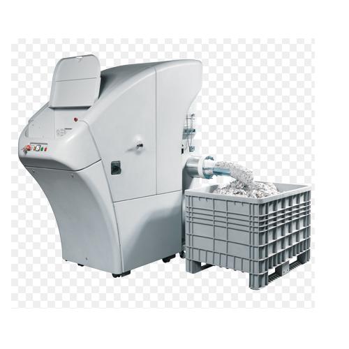Kobra C500 Compactadora