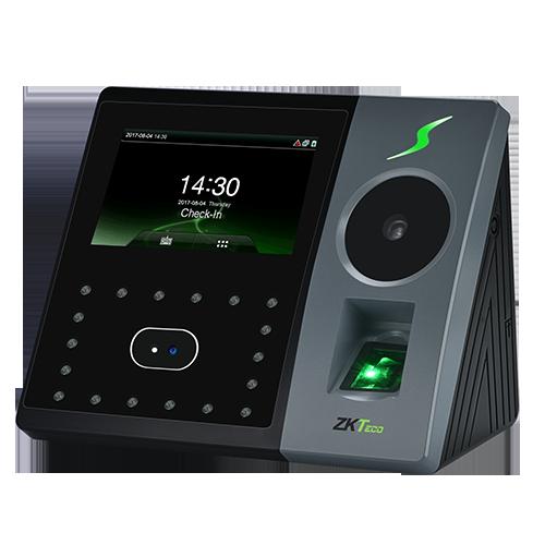 Reloj Biometrico P-Face202